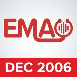 EMA December 2006 Artwork