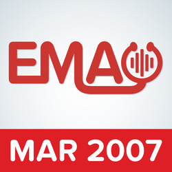 EMA March 2007 Artwork