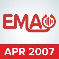EMA April 2007 Artwork