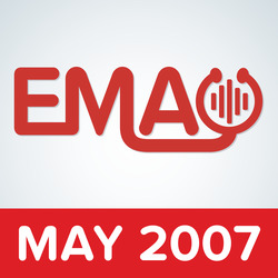 EMA May 2007 Artwork