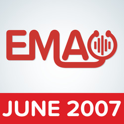 EMA June 2007 Artwork