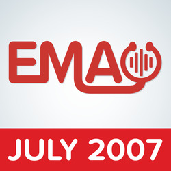 EMA July 2007 Artwork