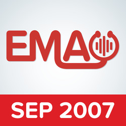 EMA September 2007 Artwork