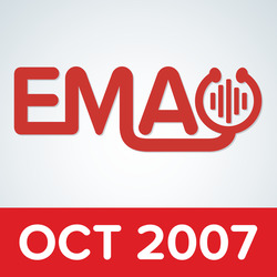 EMA October 2007 Artwork