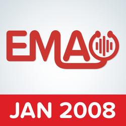 EMA January 2008 Artwork