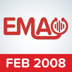 EMA February 2008 Artwork