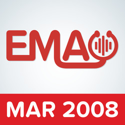 EMA March 2008 Artwork
