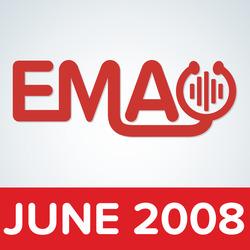 EMA June 2008 Artwork