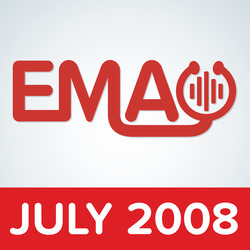 EMA July 2008 Artwork