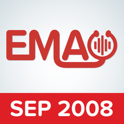 EMA September 2008 Artwork