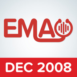 EMA December 2008 Artwork