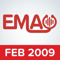 EMA February 2009 Artwork