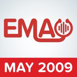 EMA May 2009 Artwork