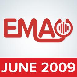 EMA June 2009 Artwork