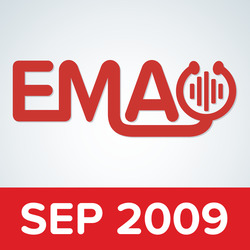 EMA September 2009 Artwork