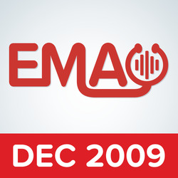 EMA December 2009 Artwork