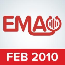 EMA February 2010 Artwork