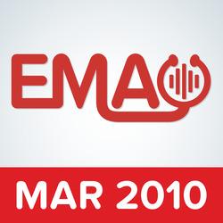 EMA March 2010 Artwork