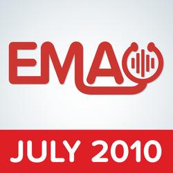 EMA July 2010 Artwork