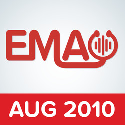 EMA August 2010 Artwork