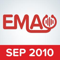 EMA September 2010 Artwork