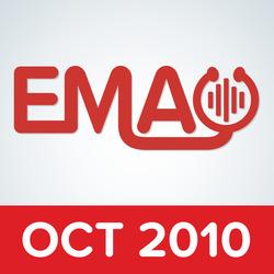 EMA October 2010 Artwork