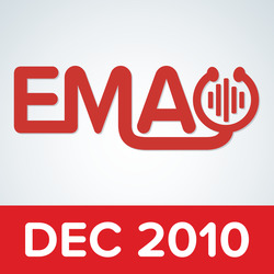 EMA December 2010 Artwork
