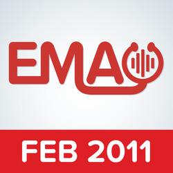 EMA February 2011 Artwork