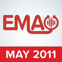 EMA May 2011 Artwork
