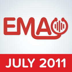 EMA July 2011 Artwork