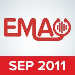 EMA September 2011 Artwork