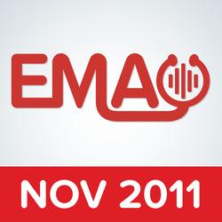 EMA November 2011 Artwork