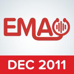 EMA December 2011 Artwork