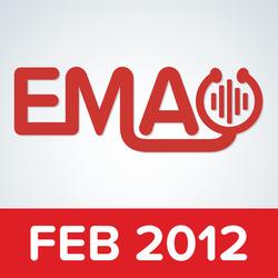 EMA February 2012 Artwork