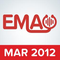 EMA March 2012 Artwork