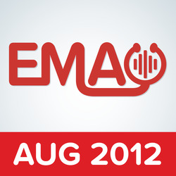 EMA August 2012 Artwork