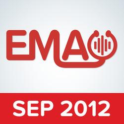 EMA September 2012 Artwork