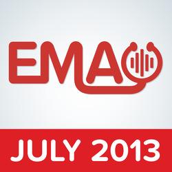 EMA July 2013 Artwork
