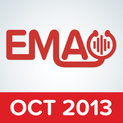 EMA October 2013 Artwork