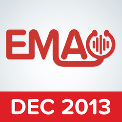 EMA December 2013 Artwork