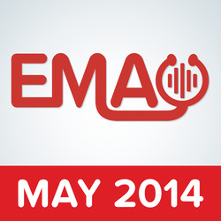 EMA May 2014 Artwork