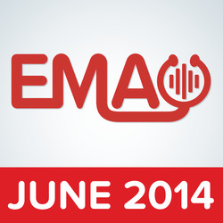 EMA June 2014 Artwork