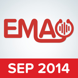EMA September 2014 Artwork