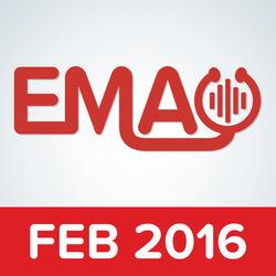EMA February 2016 Artwork