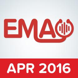 EMA April 2016 Artwork