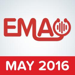 EMA May 2016 Artwork