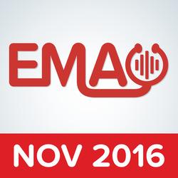 EMA November 2016 Artwork