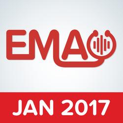 EMA January 2017 Artwork