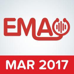 EMA March 2017 Artwork