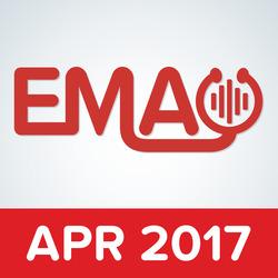 EMA April 2017 Artwork